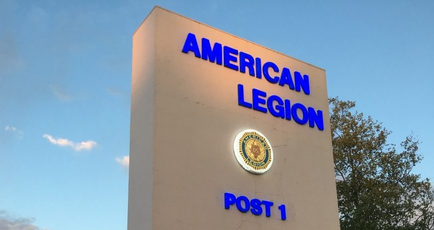 American Legion Jack Henry Post 1